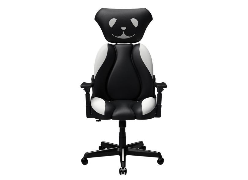 Cadeira Gamer Reclinável Dog DXRacer