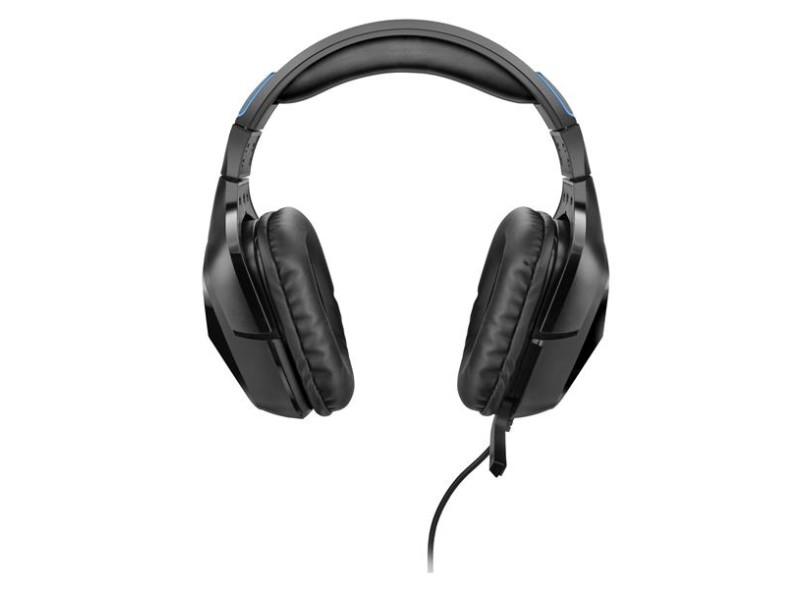 Headset Multilaser Warrior PH158