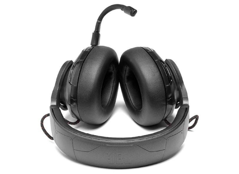 Headset Gamer com Microfone JBL Quantum One
