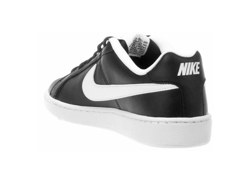 Tênis Nike Masculino Casual Court Royale