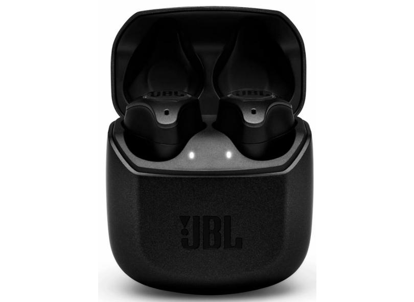 Fone de Ouvido Bluetooth com Microfone sem Fio JBL Club Pro+ TWS