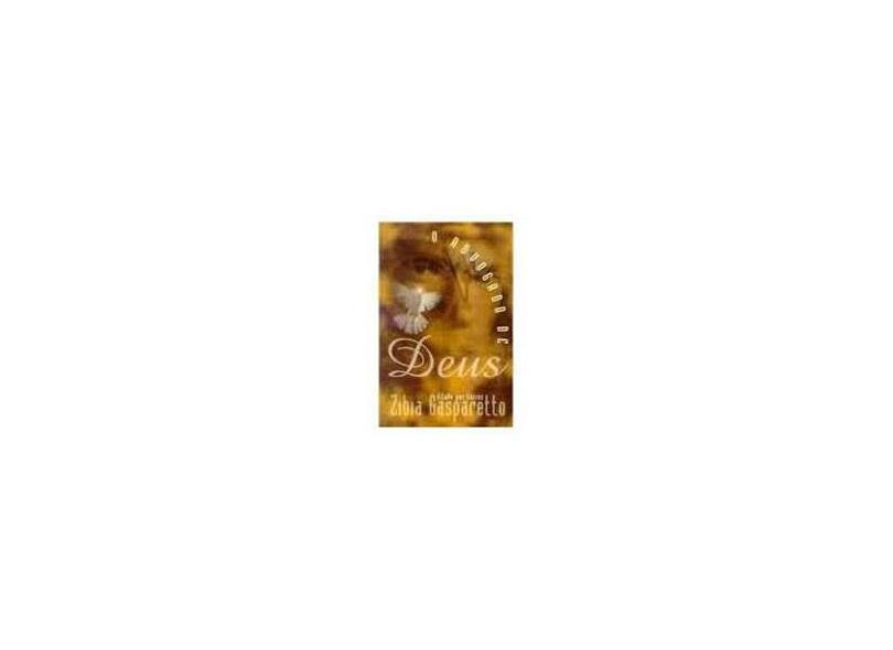 O Advogado de Deus - Gasparetto, Zibia Milani - 9788585872571