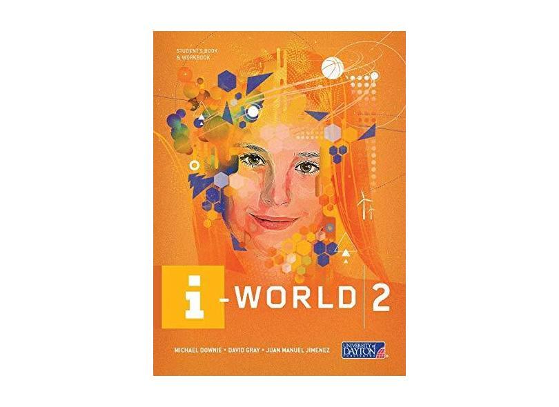 I World 2. 7º Ano - Michael Downie - 9788541820196