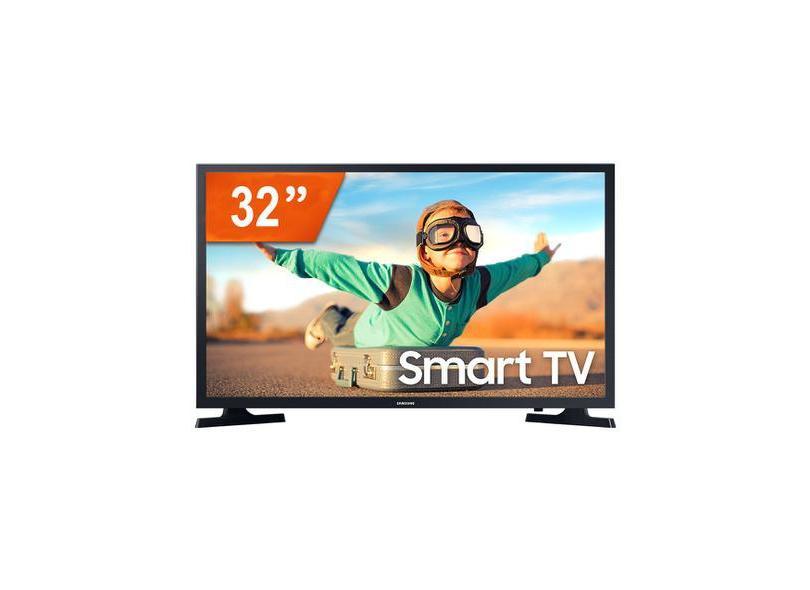 "Smart TV TV LED 32.0 "" Samsung LH32BETBLGGXZD 2 HDMI"