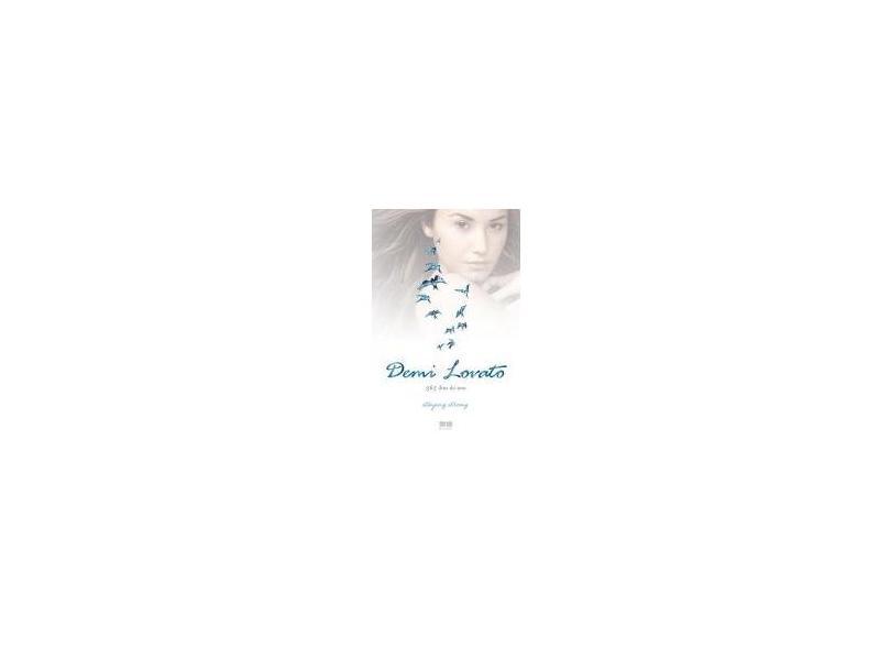 Demi Lovato: 365 Dias Do Ano - Demi Lovato - 9788576848295