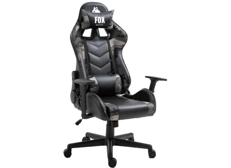 Cadeira Gamer Reclinável Fennec Fox Racer