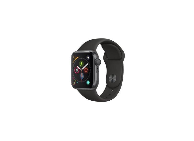Relógio Apple Watch Series 4 Series 4 GPS