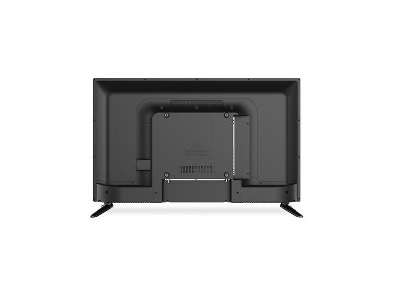"""Smart TV TV LED 28 """" HQ HQSTV28NY 2 HDMI"""