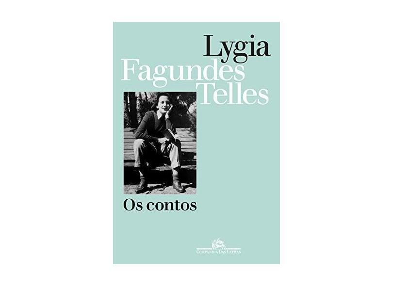 Os contos - Lygia Fagundes Telles - 9788535931808