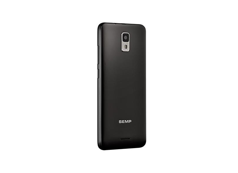 Smartphone Semp Toshiba Semp GO3e 8GB 8.0 MP Android 8.1 (Oreo) 3G Wi-Fi
