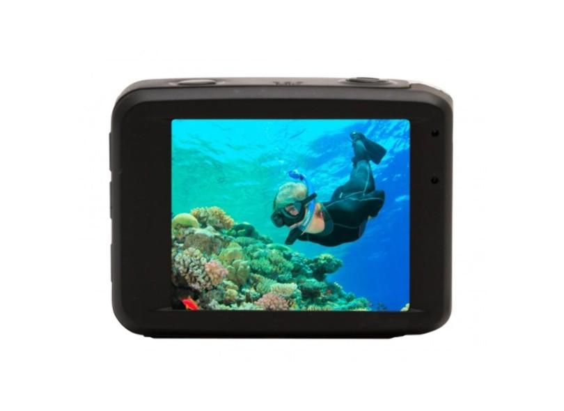 Filmadora Vivitar DVR786HD Full HD
