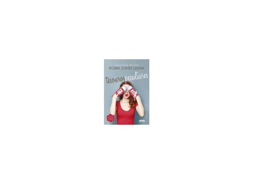 Tesouros Peculiares - Gunn, Robin Jones - 9788542205527