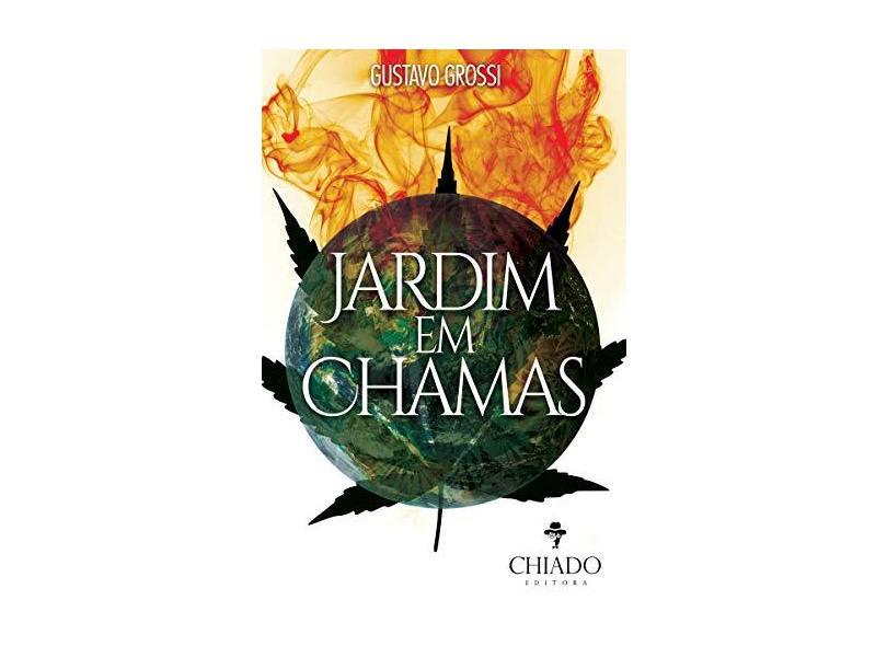 "Jardim Em Chamas - ""grossi, Gustavo"" - 9789895165537"
