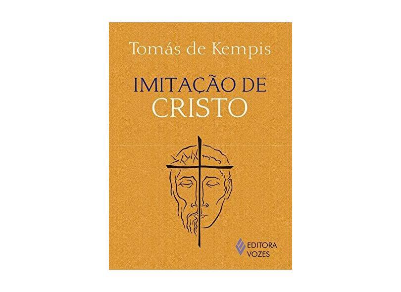 Imitação de Cristo - Tomás De Kempis - 9788532649829