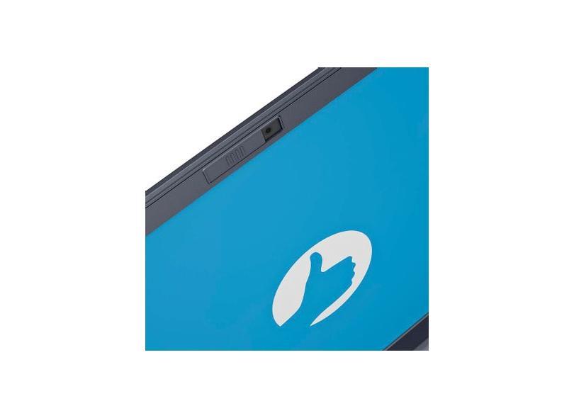"Notebook Positivo Motion Intel Atom 4.0 GB de RAM 128.0 GB 14.0 "" Windows 10 Q 4128B"