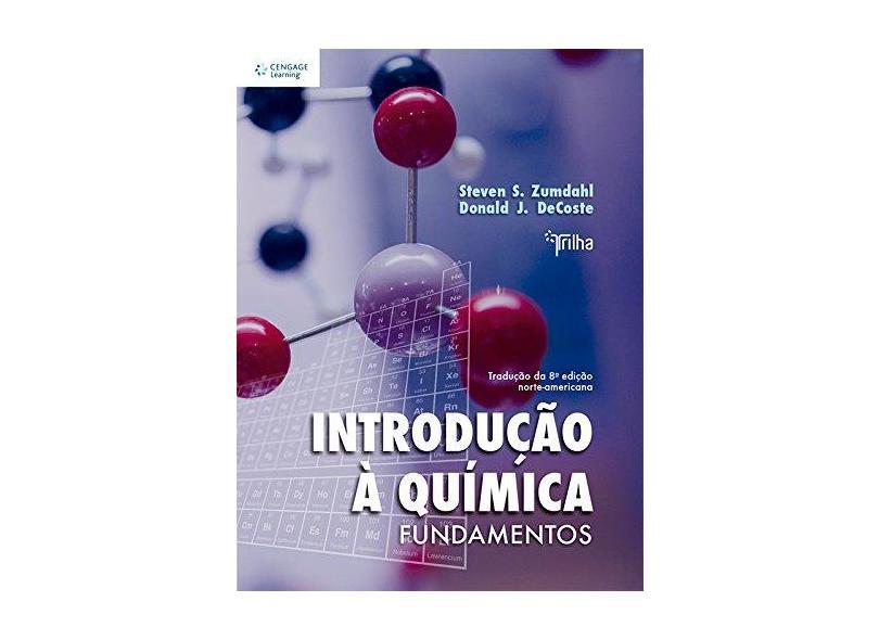 Introdução à Química. Fundamentos - Capa Comum - 9788522118045