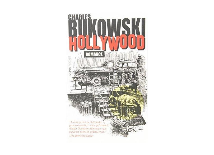 Hollywood - Charles Bukowski - 9788525408754