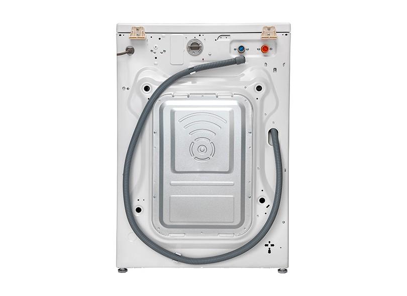 Lava e Seca LG Direct Drive 14 kg Top Gun WD1014RW