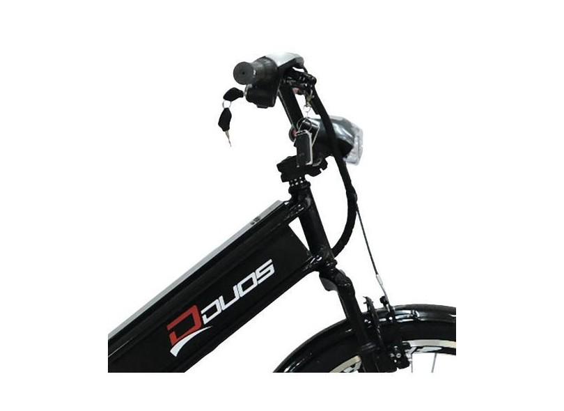 Bicicleta Elétrica Confort Aro 26 Duos