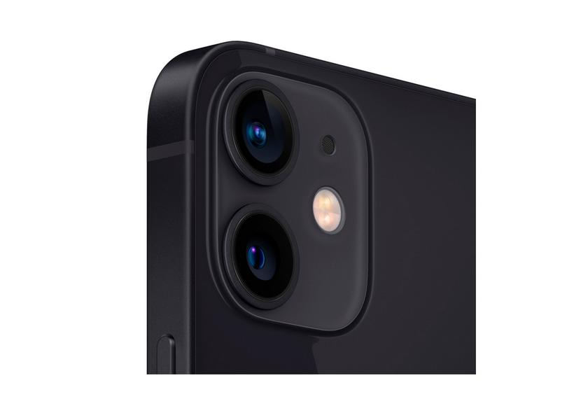 Smartphone Apple iPhone 12 Mini 64GB Câmera Dupla Apple A14 Bionic iOS 14