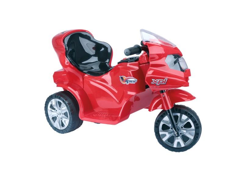 Mini Triciclo Elétrico Viper 251 - Homeplay