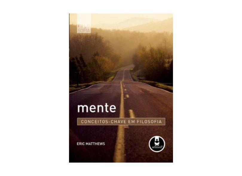 Mente - Eric Matthews - 9788536309019