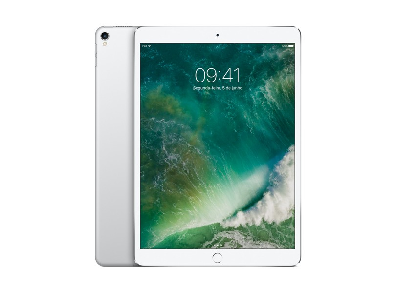 "Tablet Apple iPad Pro 3G 4G 512GB Retina 10,5"" iOS 10"