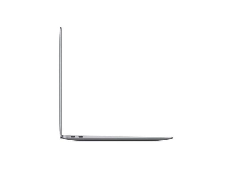 "Macbook Apple Macbook Air Apple M1 8GB de RAM SSD 256 GB Tela de Retina 13,3"" Mac OS A2337"