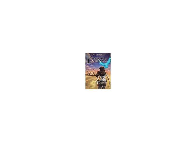 Os Segredos de Landara. O Reino de Areia - Capa Comum - 9788542806076