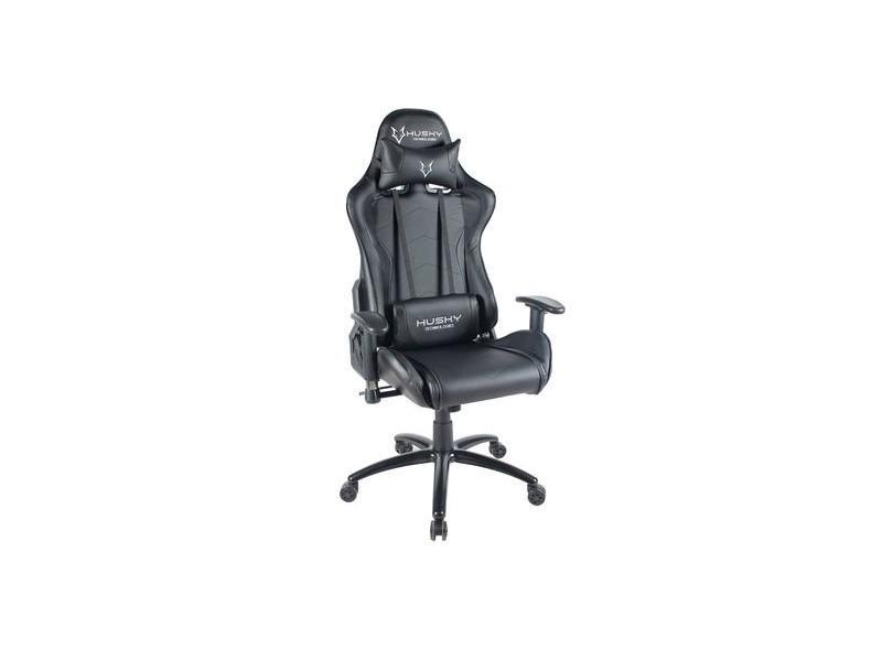 Cadeira Gamer Reclinável HST Husky