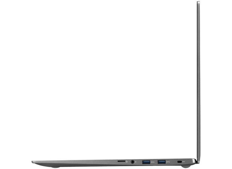 """Notebook LG Gram Intel Core i5 1035G7 10ª Geração 8.0 GB de RAM 256.0 GB 17.0 """" Windows 10 17Z90N-V.BJ51P1"""