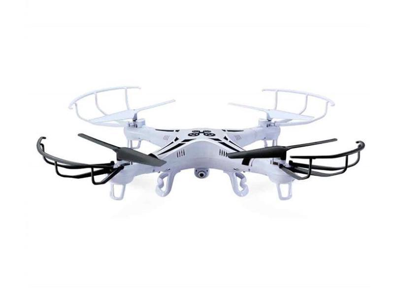 Drone Infantil com Câmera Multilaser Sky Laser 2 MP