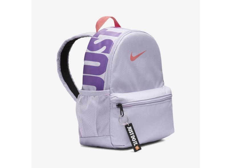 Mochila Nike Brasilia Just Do It