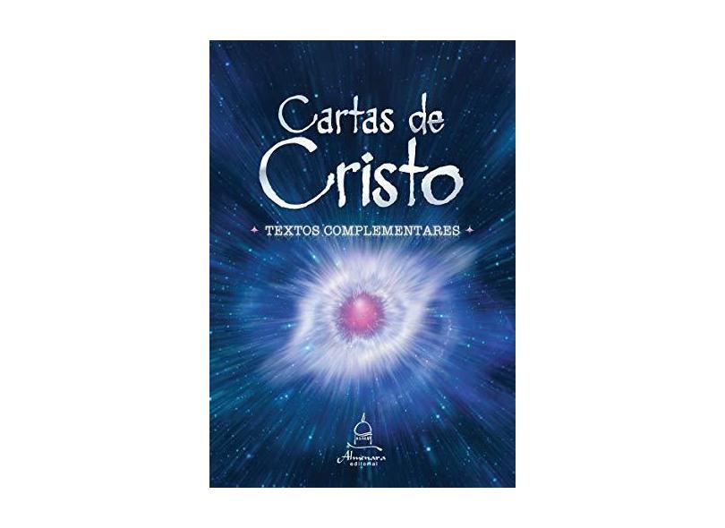 Cartas De Cristo - Capa Comum - 9788561761066