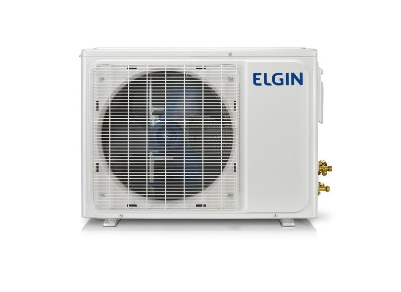 Ar Condicionado Split Hi Wall Elgin Eco 9000 BTUs Controle Remoto Frio HWFI09B2IA / HWFE09B2NA