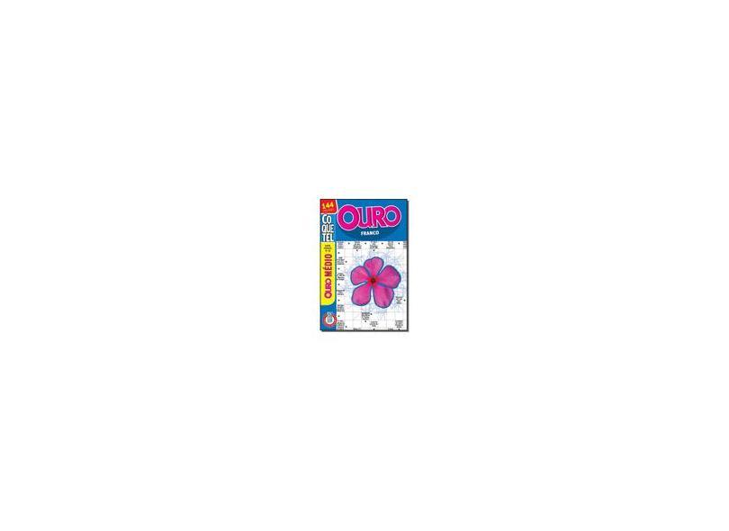 Ouro Franco - Livro 30 - Vários Autores - 9788579029325