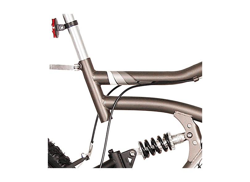 Bicicleta Track & Bikes Boxxer 18 Marchas Aro 26