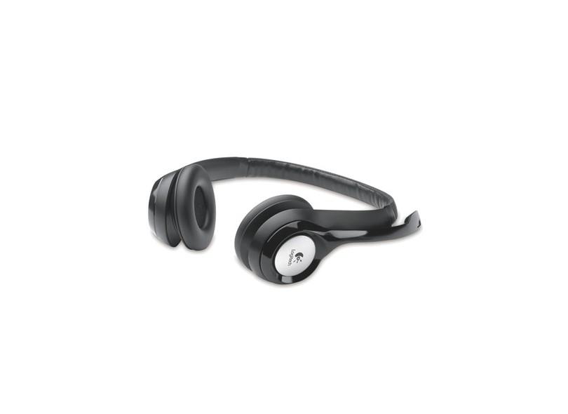 Headset Logitech H390