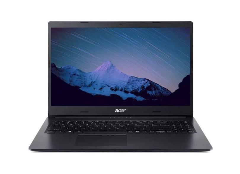 "Notebook Acer Aspire 3 AMD Ryzen 5 3500U 8 GB de RAM 1024 GB 15.6 "" Windows 10 A315-23-R24V"