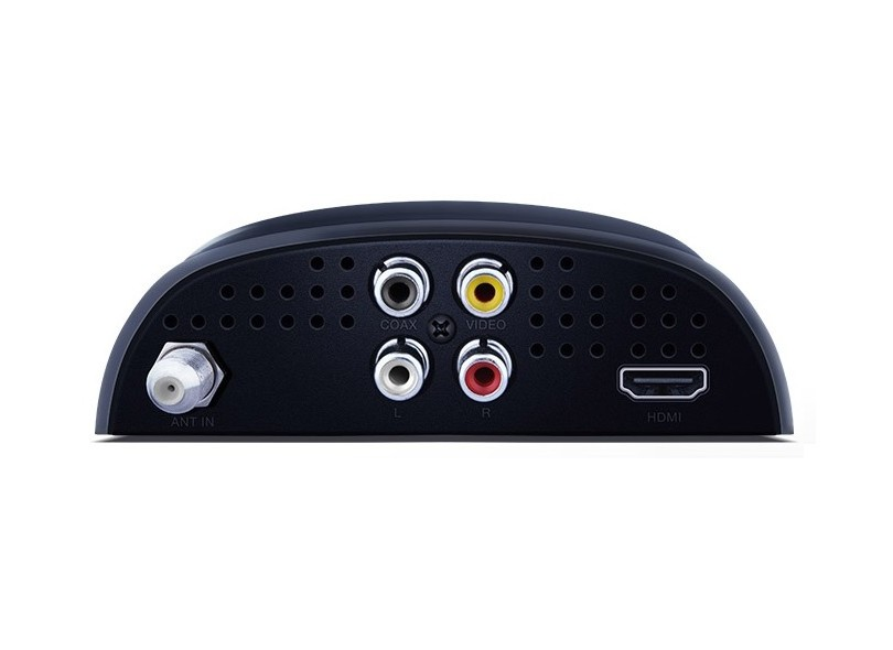 Conversor Digital Full HD USB HDMI DTV-5000 Aquário