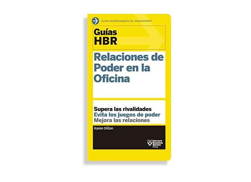 Relaciones de Poder en la Oficina - Vários Autores - 9788494562976
