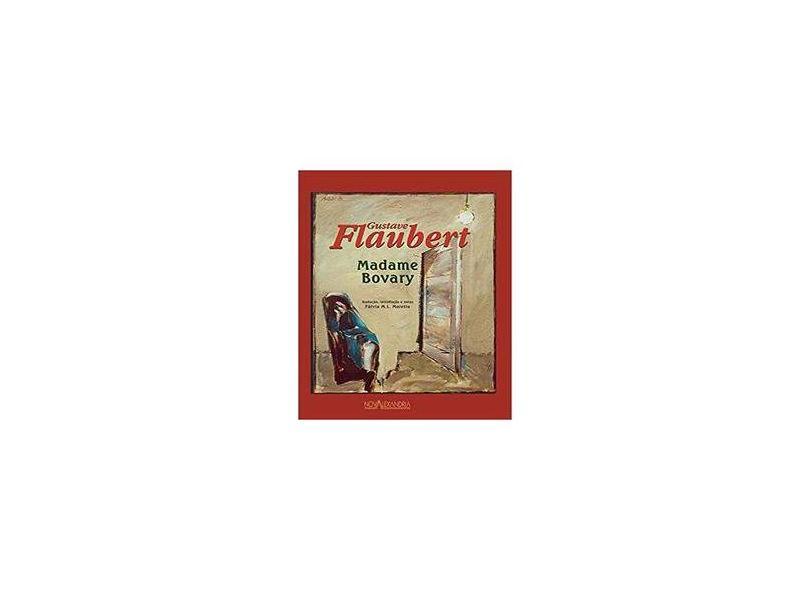 Madame Bovary - Flaubert, Gustave - 9788574922201
