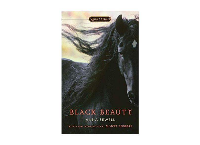 Black Beauty - Anna Sewell - 9780451531742