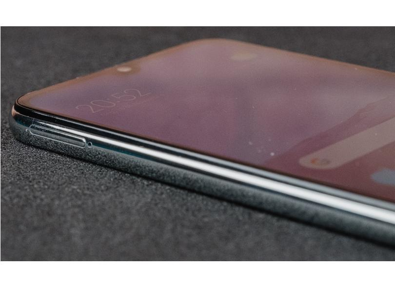 Smartphone Xiaomi Redmi Note 8 4GB RAM 4 GB 128GB Câmera Quádrupla Qualcomm Snapdragon 665 2 Chips Android 9.0 (Pie)
