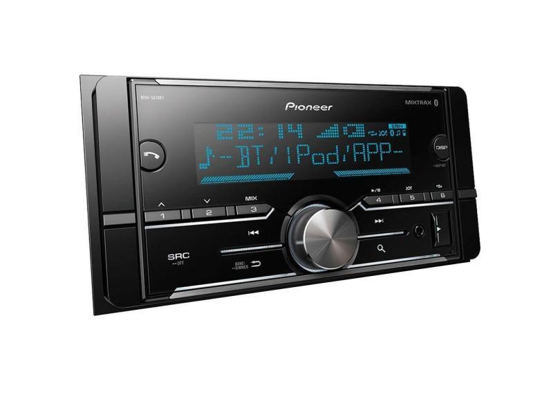 Media Receiver Pioneer MVH-S618BT