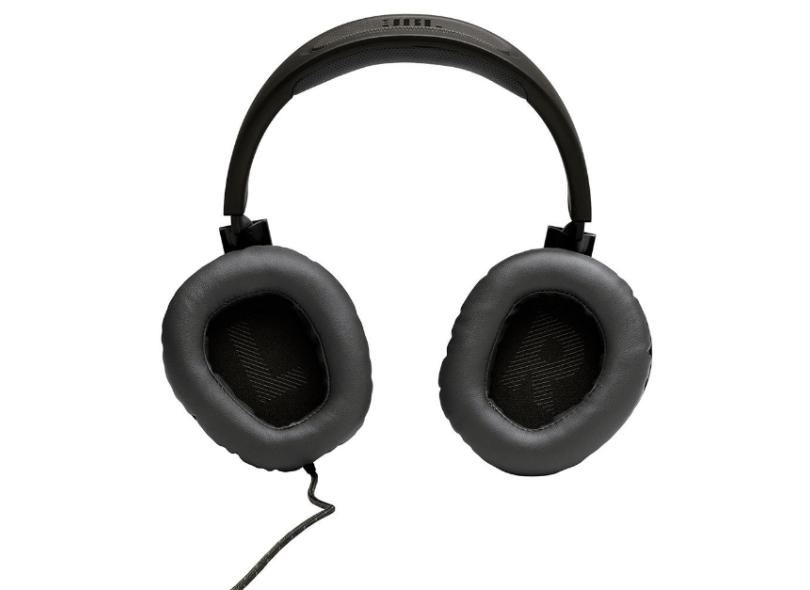 Headset Gamer com Microfone JBL Quantum 100