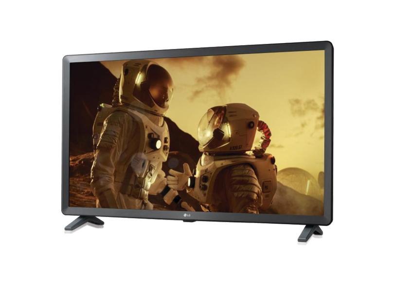 "Smart TV TV LED 23.6 "" LG Netflix 24TL520S 2 HDMI"
