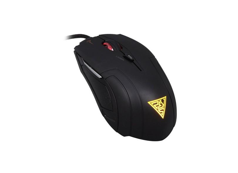 Mouse Laser USB Demeter GMS5010 - Gamdias