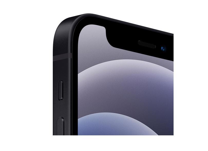 Smartphone Apple iPhone 12 Mini 128GB Câmera Dupla Apple A14 Bionic iOS 14