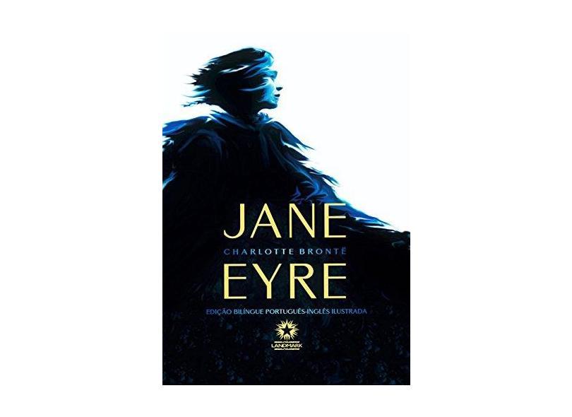 Jane Eyre - Charlotte Brontë; - 9788580700428